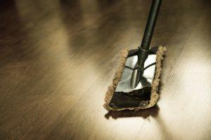 sprzątanie mieszkań poznań - moppy